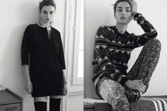 Fall-Winter 2013-2014 | Isabel Marant Etoile | Collections | Isabel Marant