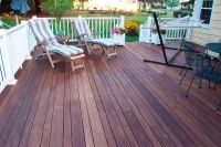 pHaving spent my entire adult life working with paints and stains, Ive seen many homeowners who end up dissatisfied with their deck stai...