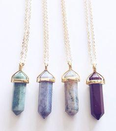 Galaxy necklace theme
