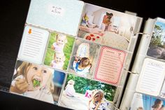 Project Life: the new way to scrapbook without glue and scissors!