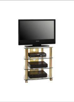 die besten 25 hifi rack ideen auf pinterest audio rack hifi m bel und diy hifi m bel. Black Bedroom Furniture Sets. Home Design Ideas