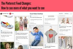 If you've noticed Pinterest feed changes messing up your experience, we've some tips on how to fix it - and a lot of thoughts on why you really can't.