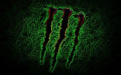 monster   Monster Energy Wallpaper by Sankari69 on deviantART