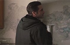 ∅ Jake Gyllenhaal Gif Hunt Under the cut you will... - 20 x 8 ... 400?!