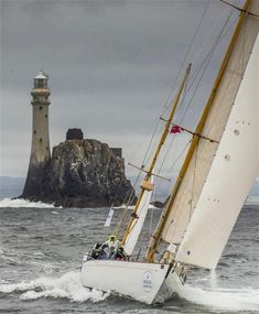 The world's most successful ocean racing yacht over the past nine decades; the famous long American yawl, Dorade, is…Read more › Sail Racing, Boat Names, Hamilton Island, Best Airlines, Classic Yachts, Love Boat, Canoe Trip, Dinghy, Light Of The World