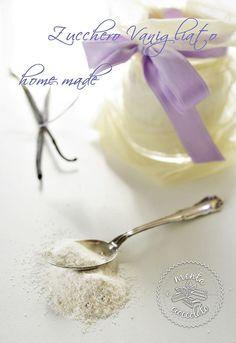 Menta e Cioccolato: Zucchero Vanigliato home made.. e tanti eventi !!!