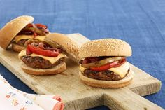 bbq-grilled-steak-burgers-133836 Image 1