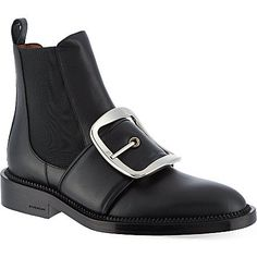 GIVENCHY Tina Ankle Boots