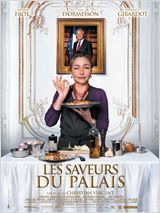 Les Saveurs du palais.   1/5.  Mal écrit, mal réalisé, le petit film français de base.