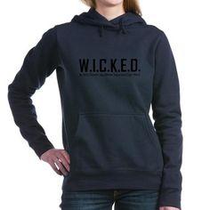 Cute The maze runner Women's Hooded Sweatshirt