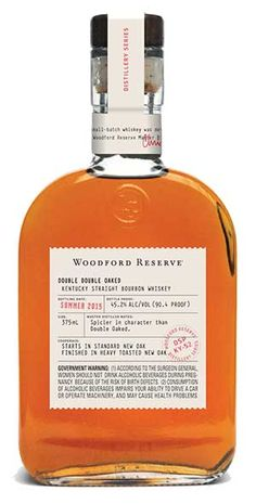 Woodford Reserve is another proud whiskey brought to you by the fine folks at Brown Forman. Woodford Reserve is their flagship bourbon and is known as a premium bourbon, which many bourbon and whiskey enthusiasts can always enjoy. Until the last few years, Woodford Reserve had been conservative in their offerings, letting their fine Distiller's Select carry the reputation for the company.