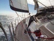 Salir a navegar es toda una experiencia y puede ser un regalo genial para aventureros y deportistas