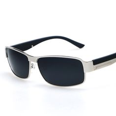 The new men's sunglasses polarized sunglasses classic sunglasses driving a small 8485 square glasses prescription sunglasses men in * AliExpress Affiliate's buyable pin. View the item in details on www.aliexpress.com by clicking the image