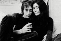 Lennon & Yoko