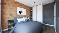 Bed, Furniture, House, Home Decor, Google, Design, Decoration Home, Stream Bed, Home