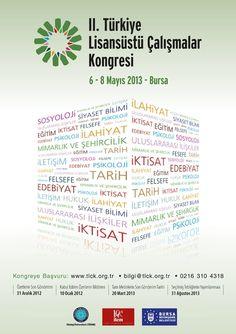 II. Türkiye Lisansüstü Çalışmalar Kongresi