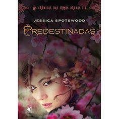 Livro - Predestinadas - As Crônicas das Irmãs Bruxas Vol. 3