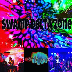 Swamp Delta fan facebook group. #Crazyhead #swampdelta #gayebykersonacid #sickliverblues http://ift.tt/21NVwts