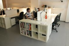 Lab Coworking, Barcelona