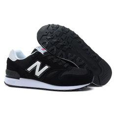 New Balance 670 Black White Womens Shoes Online £54.89 New Balance Branco 5371ed0757