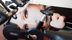 Deutscher Franchise-Nehmer insolvent: Madonnas Fitnessstudios machen dicht