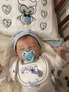 My Luke Reborn Dolls, Cottage, Baby, Cottages, Baby Humor, Cabin, Infant, Babies, Reborn Babies
