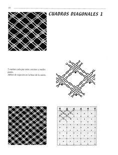 Puntos de Encaje de Bolillos - B. Cook - rosi ramos - Picasa Web Albums