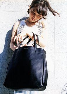 ガンズ 山口尚美 Yamaguchi, Leather Backpack, Madewell, Backpacks, Tote Bag, Model, Bags, Accessories, Fashion