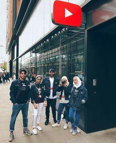 Pin By Hajra Irfan On Youtubers Omar Youtubers
