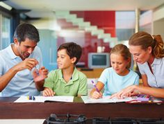 Homeschooling - FamilyEducation.com. Lots of info