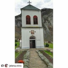 #Monastery is located near town Aleksinac. It dates from 14th century. More about Sveti Stefan monastery (St.Stefan monastery) on https://www.wheretoserbia.com #wheretoserbia #Serbia #Travel #Holidays #Trip #Wanderlust #Traveling #Travelling #Traveler #Travels #Travelphotography #Nature #Travelpic #Travelblogger #Traveller #Traveltheworld #Travelblog #Travelbug #Travelpics #Travelphoto #Traveldiaries #Traveladdict #Travelstoke #TravelLife #Travelgram #Travelingram #Likesforlikes…