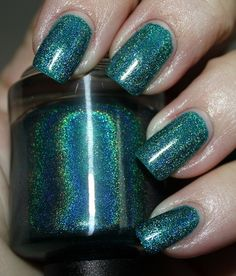 Vapid Lacquer Catch Me If You Can! Available 9/5