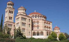 Wonderfull Sightseeing of Aegina You Must Visit Trinidad, San Gabriel, Greece Pictures, Wonderful Picture, Greek Islands, Us Travel, Paradise, Tours, Mansions
