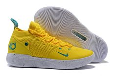 the best attitude 9ad75 a8c62 Nike Zoom KD11 EP FY108