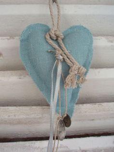 Hartje van linnen - blog no longer there - but i still like this heart