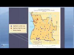 CrisisMappers Webinar Series - Advanced Visualization & Analysis applied to Conflict Mapping