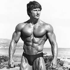 64 Best Frank Zane Images Bodybuilding Motivation Bodybuilder