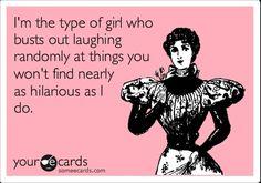 SO true, haha!