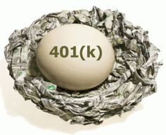 This Year, Make a Goal to Contribute More to Your 401K