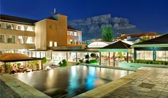 Accommodation in Cape Town at the Tamboerskloof Hotel, Cape Milner