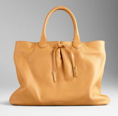 Burberry Handbags From Spring/Summer 2014 Collection