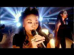 Mutya Buena - Real Girl (Number 1800)