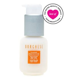 Best Eye Cream No. 3: Borghese Fluido Protettivo Advanced Spa Lift for Eyes, $47.50, 13 Best Eye Creams for 2014 - (Page 12)