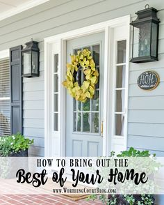 Cute Home Decor Tips and advice for how to bring out the best of your home. Home Decor Tips and advice for how to bring out the best of your home. Interior Decorating Tips, Decorating On A Budget, Cute Dorm Rooms, Cool Rooms, Farmhouse Homes, Rustic Farmhouse, Farmhouse Style, Rustic Style, Cute Home Decor