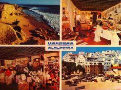 Casa Manesca, Albufeira, Portugal.