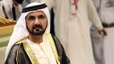 Dubai, Emir'in Oğlu İçin Yasta - http://eborsahaber.com/haberler/dubai-emirin-oglu-icin-yasta/