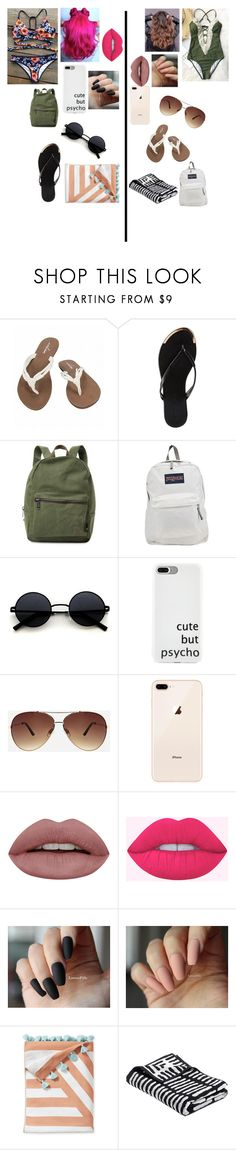 """""""It's beach time