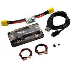 Flytrex core 2 Cable Connecteur Câble pour APM ArduPilot Mega