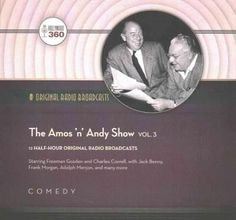 The Amos 'n' Andy Show: Library Edition