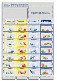 El SPD(servicio personalizado de #dosificacion) es un dispositivo tipo blister en el que está distribuida toda la #medicación que toma el paciente de forma sólida, siguiendo las indicaciones médicas. Abarca toda la semana y está identificada claramente en los días de la semana así como en los momentos del día (mañana, mediodía, tarde y noche). El SPD es un envase de un solo uso, seguro, higiénico y estable, que garantiza las propiedades físico-químicas y galénicas del #medicamento.